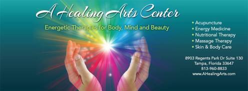 A Healing Arts Center - Tampa, FL