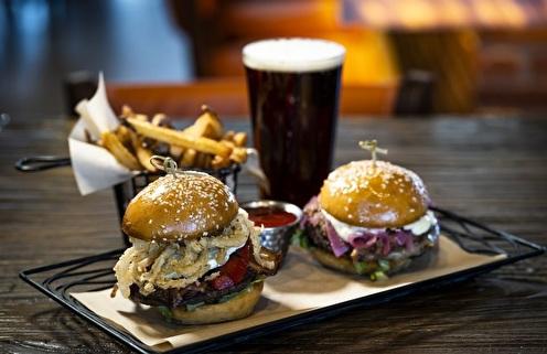 5280 Burger Bar