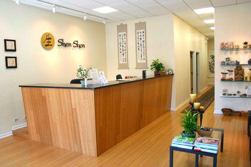 Shen Shen Health & Harmony - Chicago, IL