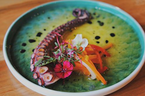 Agapi Bistro + Garden