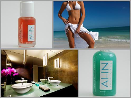 AHN Skin & Beauty - San Diego, CA