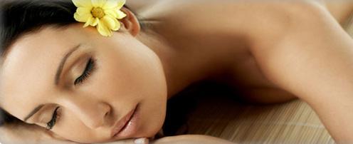 Osetra Wellness Massage Therapy Center - San Mateo