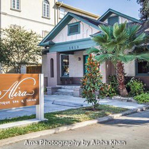 Alira Spa & Salon - Houston, TX