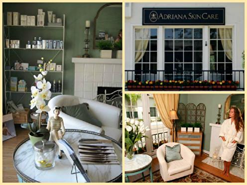Adriana Skin Care - San Diego, CA