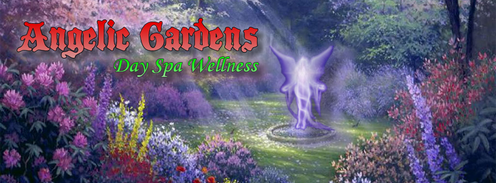 Angelic Gardens Day Spa