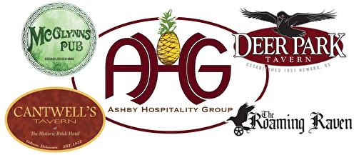 Ashby Hospitality Group