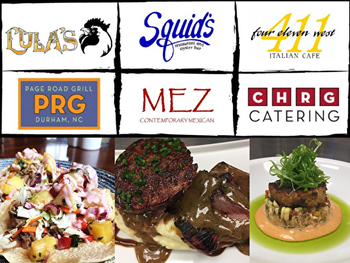 Chapel Hill Restaurant Group