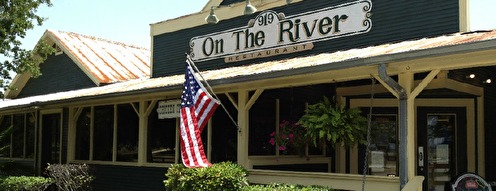 On the River Restaurant