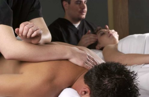 Body Massage Wellness Spa - Denver, CO