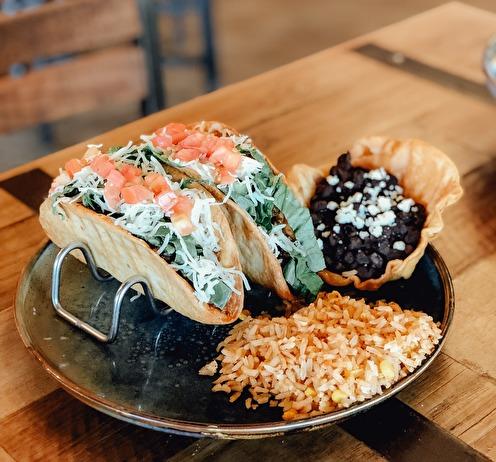 Brookside Barrio Mexican Kitchen & Bar