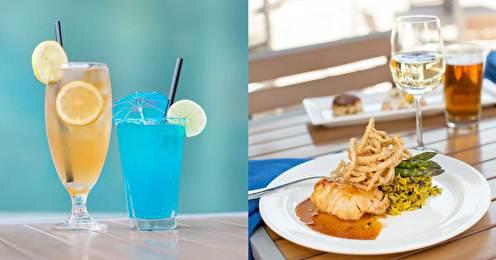 Café Blue
