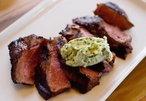 Chuck's Steak House | Margaritagrill