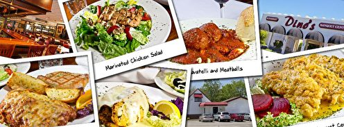 Dino's Restaurant & Bar