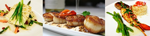 Fish Tale Grill by Merrick Seafood