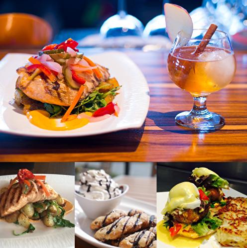 Five West Kitchen + Bar