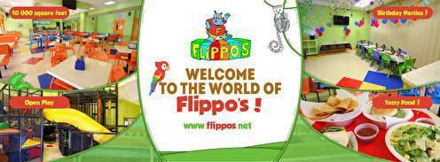 Flippo's Kids Playground & Cafe