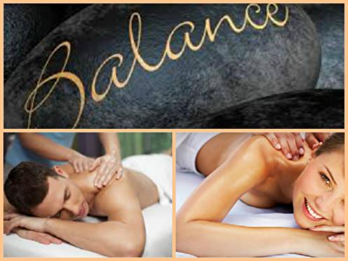 A New Body Massage - San Diego, CA