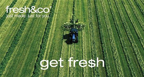 Fresh&Co