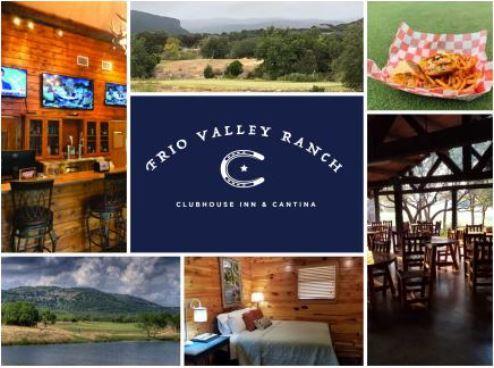 Frio Valley Ranch