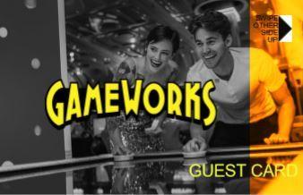 GameWorks Game