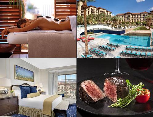 Green Valley Ranch Resort, Spa, Casino