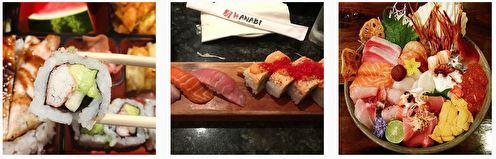 Haru Modern Japanese Cuisine