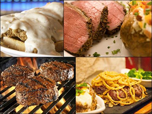 Hoffbrau Steak & Grill House