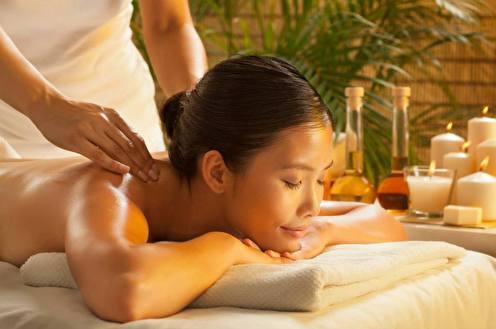 Human Touch Massage and Bodywork - San Diego, CA