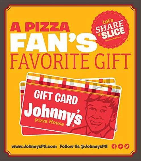 Johnny's Pizza House