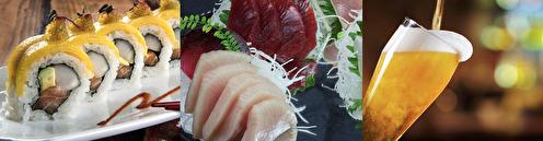 Love Boat Sushi - Oceanside