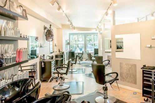 Luxe Hair Lounge + Day Spa - Sacramento, CA