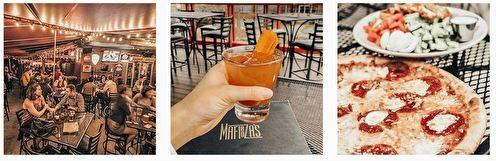 MAFIAoZA's Pizzeria - Nashville