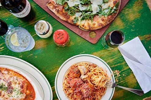 Mandola's Italian Kitchen