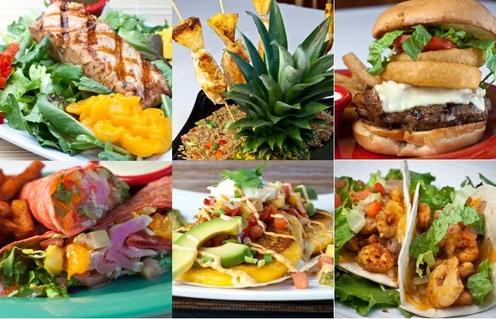 Mango Mango's Caribbean Grill & Bar