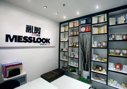 MessLook Hair & Spa - New York, NY