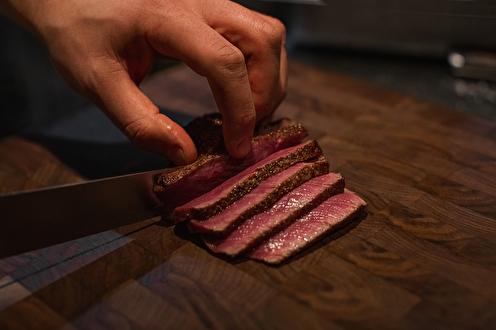 Matū Steak