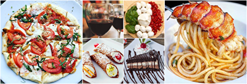 Napoli's Wine Cafe