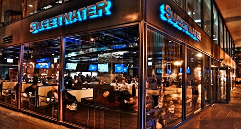 Sweetwater Tavern & Grille - Chicago