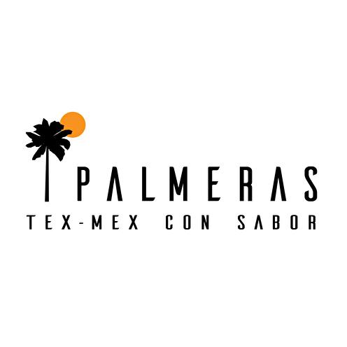 Palmeras Tex-Mex Con Sabor