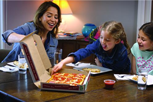 Jet's Pizza®