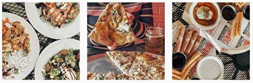 MAFIAoZAs Pizzeria - Franklin