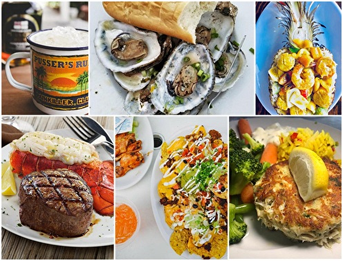 Pusser's Caribbean Grille - Annapolis