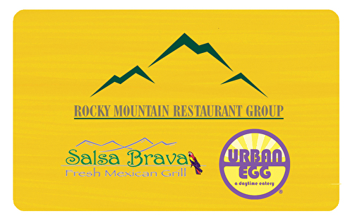 Rocky Mountain Restaurant Group