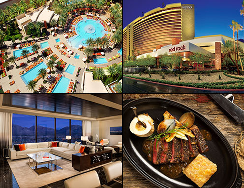 Red Rock Casino, Resort, Spa