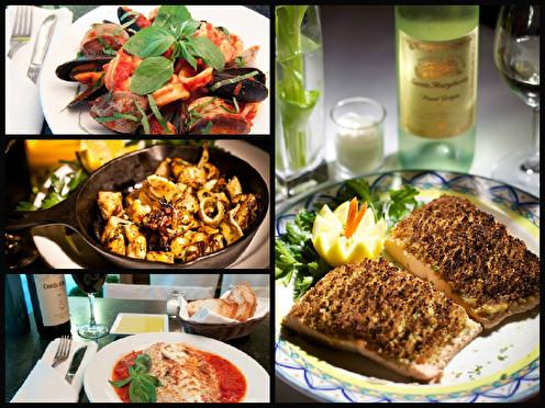 Sambuca Italian Grille & Bar