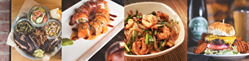Stir Fry Restaurant Group