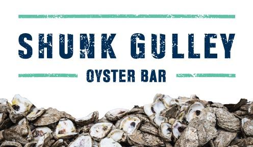 Shunk Gulley Oyster Bar