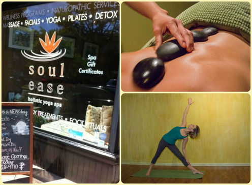 Soul Ease Holistic Yoga Spa - Kirkland