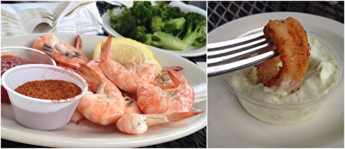 Squid's Restaurant & Oyster Bar