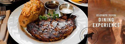 The Stockyards Steakhouse